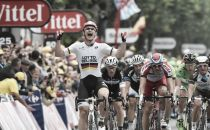 Greipel prolonga la hegemonía germana al sprint