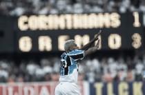 Há 15 anos: Grêmio foi Tetra da Copa do Brasil ao vencer Corinthians no Morumbi