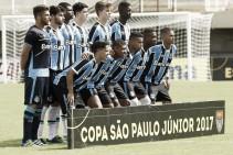 Invicto e já classificado, Grêmio enfrenta Votuporanguense na Copa São Paulo