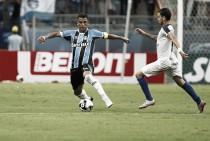 Grêmio empata com São José e perde oportunidade de assumir liderança do Gaúcho