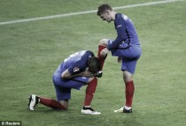 Analysis: All eyes on Griezmann as France finally put everything together