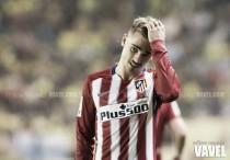 Griezmann entre los diez mejores jugadores UEFA
