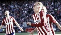 Atlético de Madrid - Rayo Vallecano, puntuaciones del Atlético de Madrid, jornada 36 de Liga BBVA