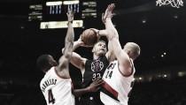 Clippers debuta ganando con un Griffin renovado