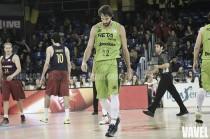 Los datos condenan al RETAbet Gipuzkoa Basket