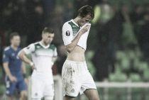Más reveses en Europa League