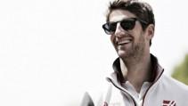 """Romain Grosjean: """"El GP de Rusia de 2016 será más parecido al de 2015 que al de 2014"""""""