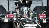 "Romain Grosjean: ""Hemos probado muchos set-up diferentes"""