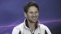 """Romain Grosjean: """"Hay mucho por aprender, todavía hay muchas cosas que podríamos hacer mejor"""""""