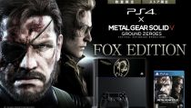 Confirmados resolución y frame rate de Metal Gear Solid V: Ground Zeroes