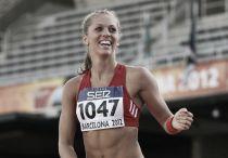 Incidente in allenamento, Kira Grunberg rimane paralizzata