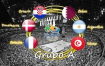 Grupo A: Francia contra el mundo