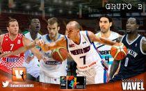 Grupo B: Croacia y Argentina, favoritas para pasar a los cruces