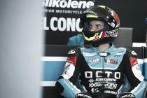 MotoGP, migliorano le condizioni di Alex De Angelis