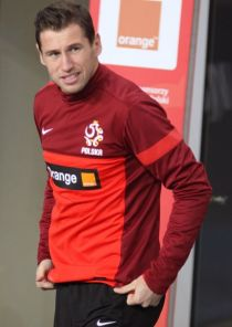 Krychowiak volverá a Varsovia en Junio para el Polonia-Georgia
