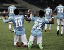 Rosenborg - Lazio Preview: Lazio on verge of qualifying