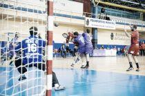 Bada Huesca - BM Guadalajara: dos reyes del empate