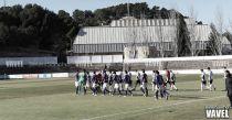 Fotos e imágenes del Tudelano - Deportivo Guadalajara de la 22ª jornada de Segunda B