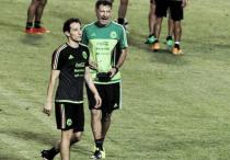 Andrés Guardado: el indiscutible de Osorio