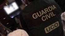 26 detenidos en un nuevo golpe contra la pornografía infantil