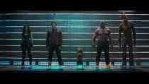 'Guardianes de la Galaxia' lidera la taquilla española en su primer fin de semana