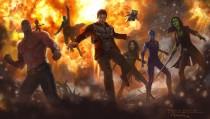 Primeras críticas de Logan, Guardianes de la Galaxia Vol. 2 y Wonder Woman
