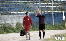 Sergi Guardiola se convierte en el sexto fichaje del Alcorcón