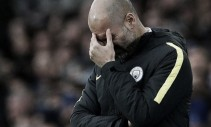 Premier League, lo (Sky) Blue Monday di Pep Guardiola
