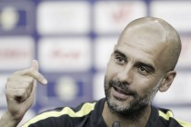 Pep lays down marker to players, reportedly banning pizza at Manchester City