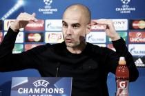 """Pep Guardiola: """"Queremos la posesión y queremos goles"""""""