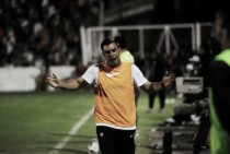 "Guede: ""San Lorenzo fue protagonista"""