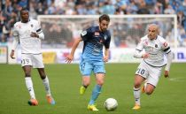 FC Sochaux : une défaite malgré l'envie (0-1)