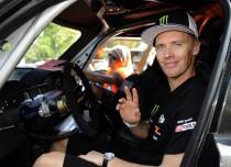 Guerlain Chicherit, nuevo piloto de JRM Racing