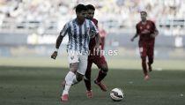Málaga CF - Sevilla CF: puntuaciones del Málaga, jornada 38 Liga BBVA