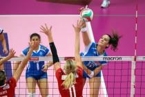 Volley, A1 femminile - AAA cercasi semifinaliste di Coppa Italia nella settima di ritorno