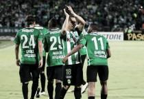 Nacional venció a Huracán y se instaló en los cuartos de final