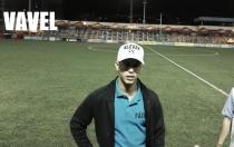 """Alejandro Guerra: """"Viví los mejores años de mi carrera acá"""""""