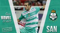 Guía VAVEL Clausura 2017: Santos Laguna