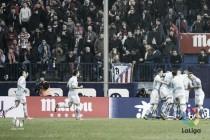 Atletico Madrid 2-3 Celta Vigo: Colchoneros out after poor home performance