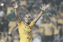 Guido Pizarro: ''Tigres es mejor que muchos en Europa''