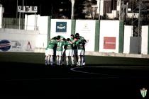 Burgos CF - CD Guijuelo: dificultades para ambos