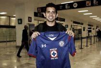 Guilherme Gusmao aún no firma con Cruz Azul