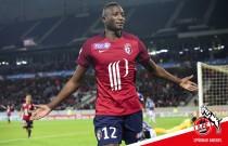 Sehrou Guirassy deja el Lille y recala en el Köln