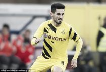 United reportedly set to agree terms with Gundogan this weekend