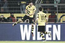 VIDEO Gundogan salva il Borussia, Klopp esulta