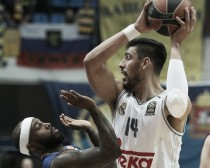 Gustavo Ayón, MVP de la 7ª jornada del Top 16 de Euroliga