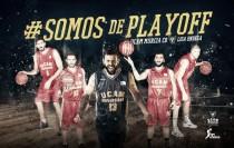 El UCAM Murcia hace historia y se mete en los Playoffs