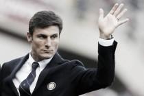 Zanetti elogia trabalho de grupo chinês à frente da Inter e revela projetos para o clube