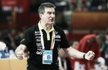 Manolo Cadenas será el nuevo entrenador de la selección argentina