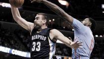 Memphis è inarrestabile, Gasol doma i Clippers